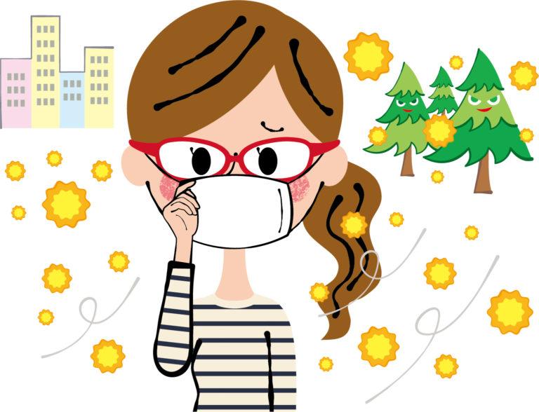 空気清浄機 花粉